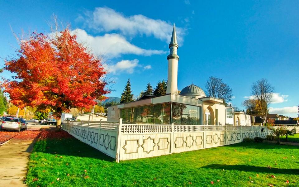 Masjid Ar-Rahman Foundation of North Vancouver
